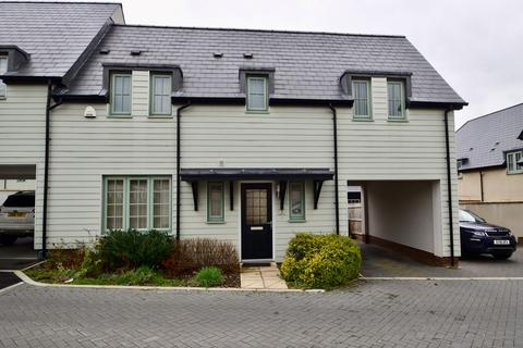 3 bedroom semi-detached house to rent - Sodbury Vale, Chipping Sodbury, Bristol, BS37