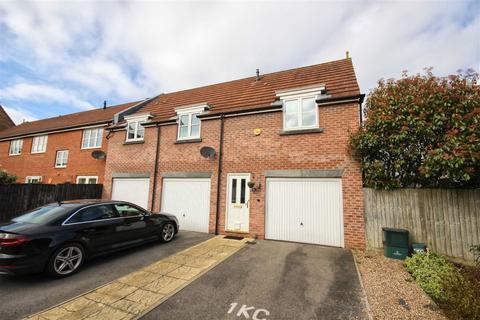 2 bedroom flat for sale - Kingfisher Court, Hayden, Cheltenham, GL51