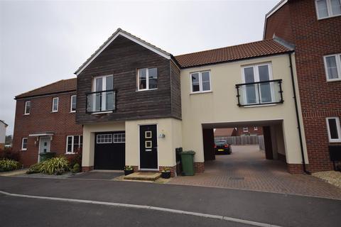 2 bedroom coach house for sale - Acorn Way, Hardwicke, Gloucester