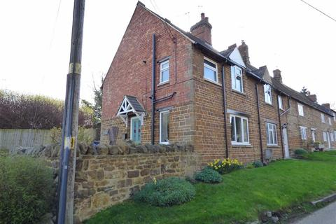 2 bedroom end of terrace house for sale - South Street, WOODFORD HALSE