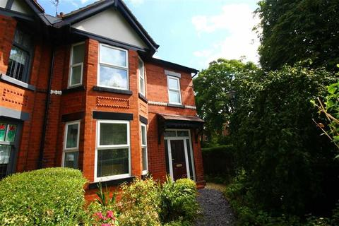 3 bedroom semi-detached house to rent - Central Avenue, Manchester
