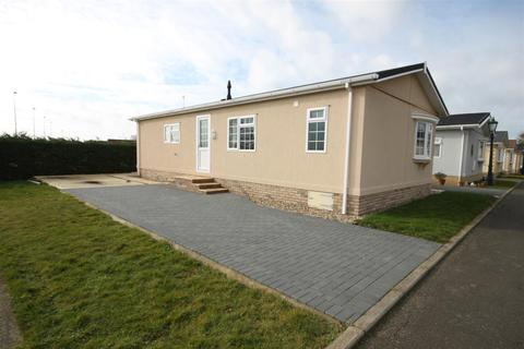 2 bedroom park home for sale - Cathedral View Park, Witchford,
