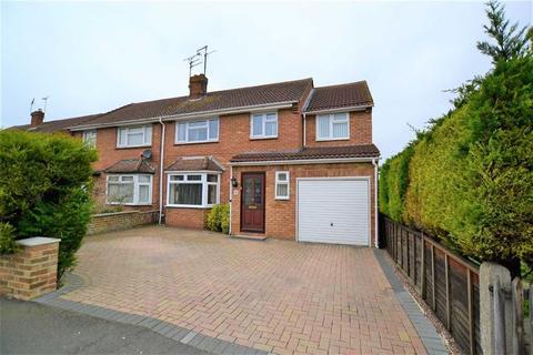 4 bedroom semi-detached house for sale - Stratton, Swindon