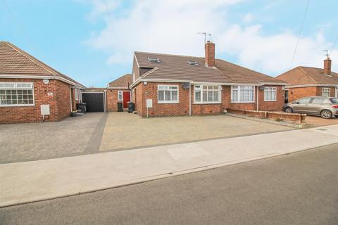 4 bedroom semi-detached house for sale - Birchwood Avenue, North Gosforth, Newcastle Upon Tyne