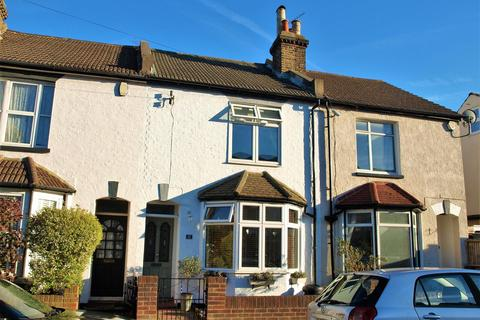 2 bedroom terraced house for sale - Park End, Bromley, BR1
