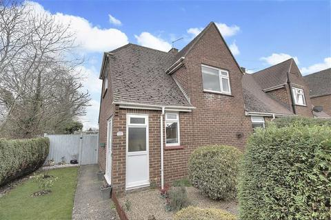 2 bedroom semi-detached house for sale - Oakmount Road, Chandlers Ford, Hampshire