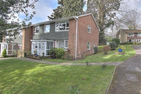 2 bedroom maisonette for sale - Redwood Way, Bassett, Southampton, Hampshire