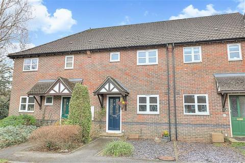 2 bedroom terraced house for sale - Lambourn Square, Valley Park, Chandlers Ford, Hampshire