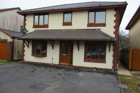 4 bedroom detached house for sale - Min Afon, Rhigos,