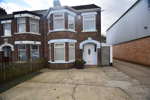 3 bedroom end of terrace house for sale - Anlaby Road, Hull, HU3