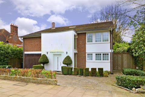 5 bedroom house to rent - Sheldon Avenue, Highgate, N6