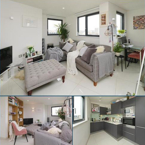 1 bedroom flat for sale - Prince Of Wales Road, West Kentish Town, NW5