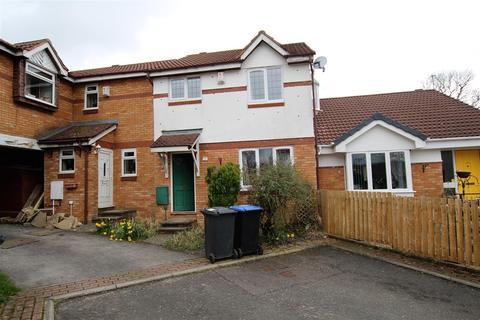 3 bedroom townhouse for sale - Avocet Close, Bradford 8