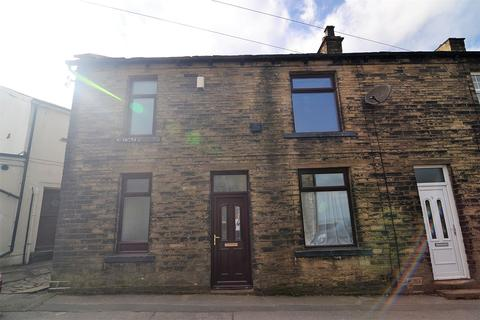 2 bedroom end of terrace house for sale - Thornton Road, Queensbury, Bradford