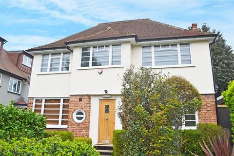 4 bedroom detached house to rent - Church Road, Isleworth