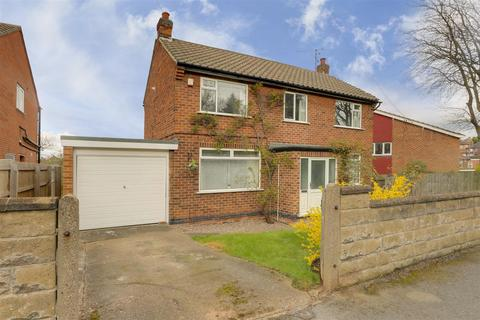 4 bedroom detached house for sale - Wensley Road, Woodthorpe, Nottinghamshire, NG5 4JX