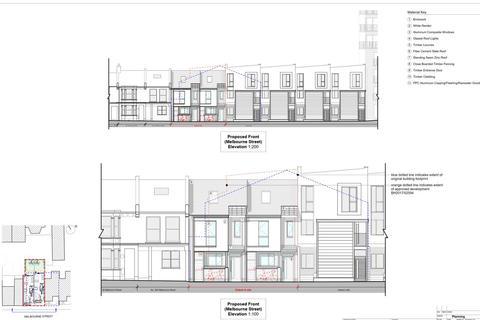 Residential development for sale - Melbourne Street, Brighton