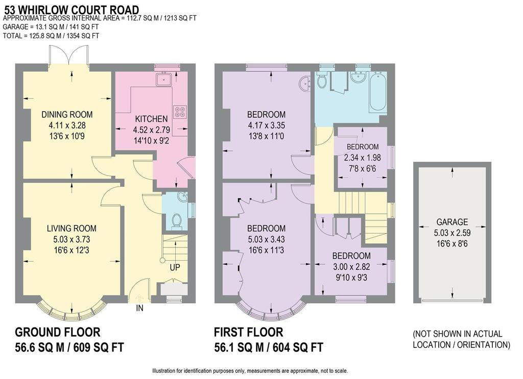 Floorplan: 53 Whirlow Court Road new fp.jpg