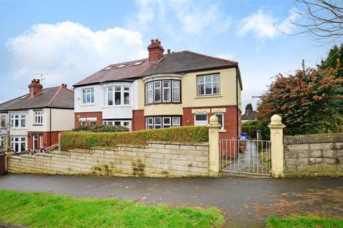 4 bedroom semi-detached house for sale - Whirlow Court Road, Sheffield