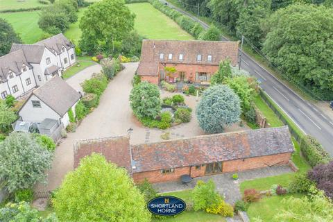 4 bedroom barn conversion for sale - The Barn, Grange Farm, Wood End Lane, Fillongley, Coventry