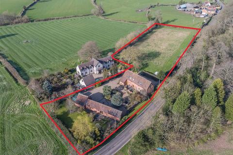 Fabulous Search Detached Houses For Sale In Old Arley Onthemarket Home Interior And Landscaping Dextoversignezvosmurscom