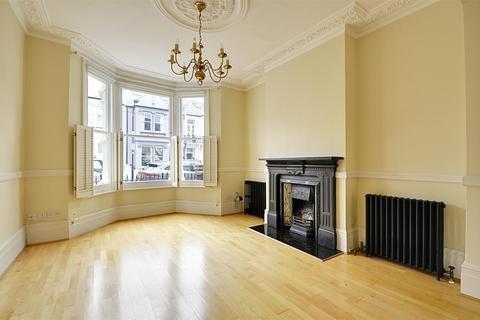 4 bedroom house to rent - Hestercombe Avenue, Fulham