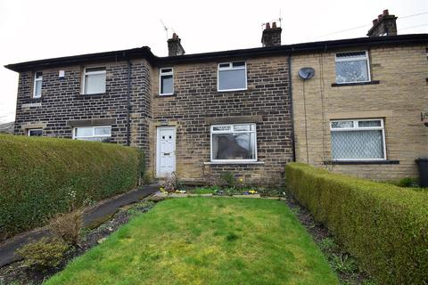 3 bedroom terraced house for sale - Russell Avenue, Queensbury, Bradford