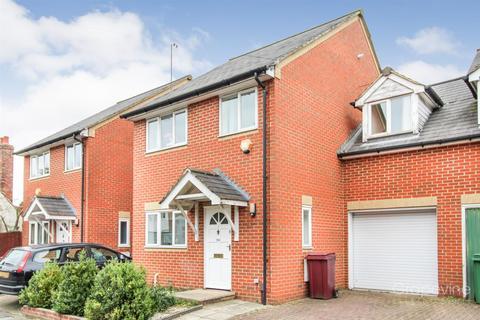 4 bedroom link detached house to rent - Star Road, Caversham, Reading