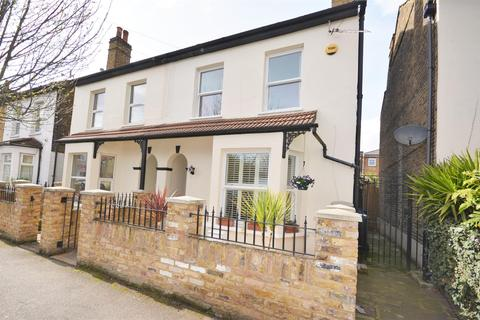 5 bedroom semi-detached house for sale - Park Road, Colliers Wood