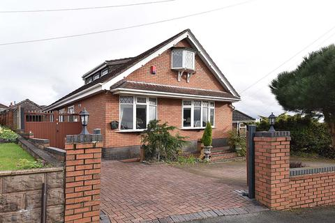 4 bedroom detached house for sale - Overland Drive, Brown Edge