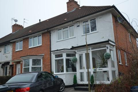 3 bedroom end of terrace house for sale - Brentford Road, Kings Heath , Birmingham, B14