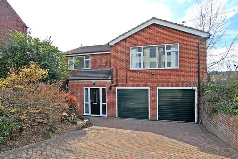 5 bedroom detached house for sale - Dean Avenue, Mapperley, Nottingham