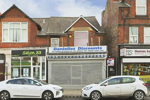 Shop to rent - Victoria Road, Netherfield, Nottinghamshire, NG4 2LA