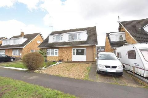 3 bedroom semi-detached house for sale - St.Augustines Close, Northampton
