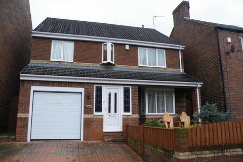 4 bedroom detached house for sale - Hutton Terrace, Willington