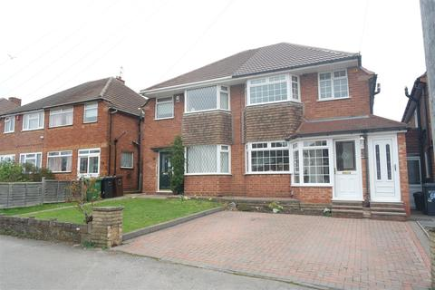 3 bedroom house for sale - Wichnor Road, Solihull