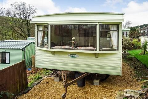 2 bedroom mobile home for sale - 25, Tan Y Ffridd, Fir View Tan Y Ffridd  Holiday Park, Welshpool, Powys, SY21