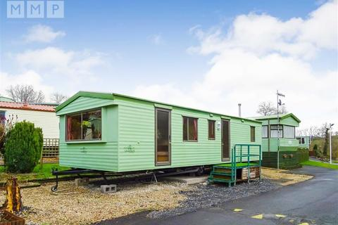 2 bedroom mobile home for sale - 18, Tan Y Ffridd, Fir View Tan Y Ffridd  Holiday Park, Welshpool, Powys, SY21