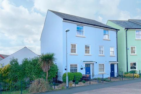 4 bedroom townhouse for sale - Staddiscombe, Plymouth