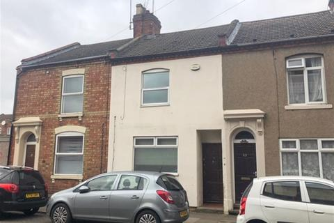 2 bedroom terraced house for sale - Clare Street, Northampton, Northamptonshire, NN1