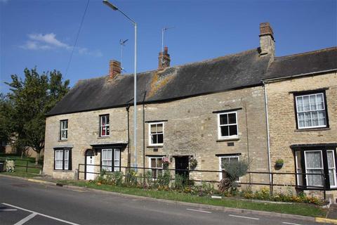 4 bedroom terraced house for sale - October Cottage, 26, Bridge Street, Brackley