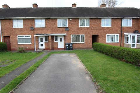 3 bedroom terraced house to rent - Packington Avenue, Shard End