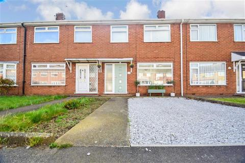 3 bedroom terraced house for sale - Daville Close, Hull