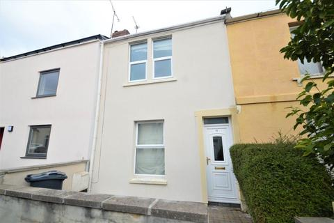 2 bedroom house to rent - Melbourne Road, Bishopston