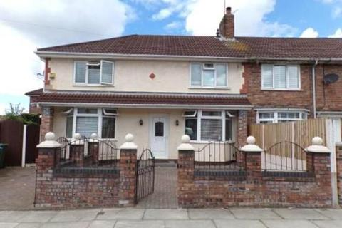 4 bedroom semi-detached house for sale - Gribble Road