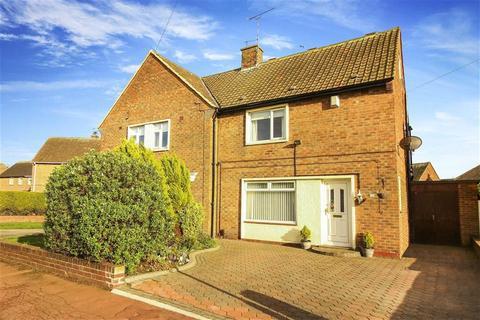 3 bedroom semi-detached house for sale - Wallington Avenue, North Shields, Tyne And Wear