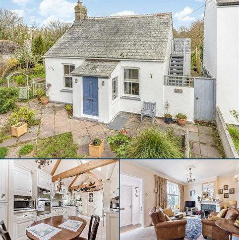 2 bedroom bungalow for sale - Trevarren, St Columb, Cornwall, TR9