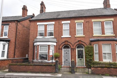 3 bedroom semi-detached house for sale - Moss Road, Winnington CW8