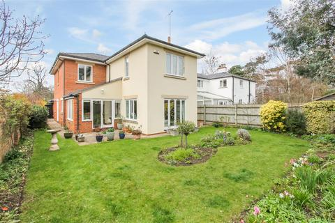 4 bedroom detached house for sale - West Drive, Pittville, Cheltenham