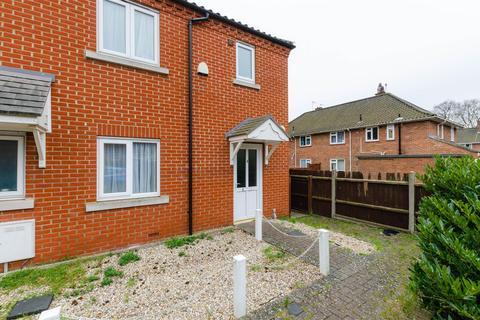 4 bedroom semi-detached house for sale - Salvin Court, Norwich